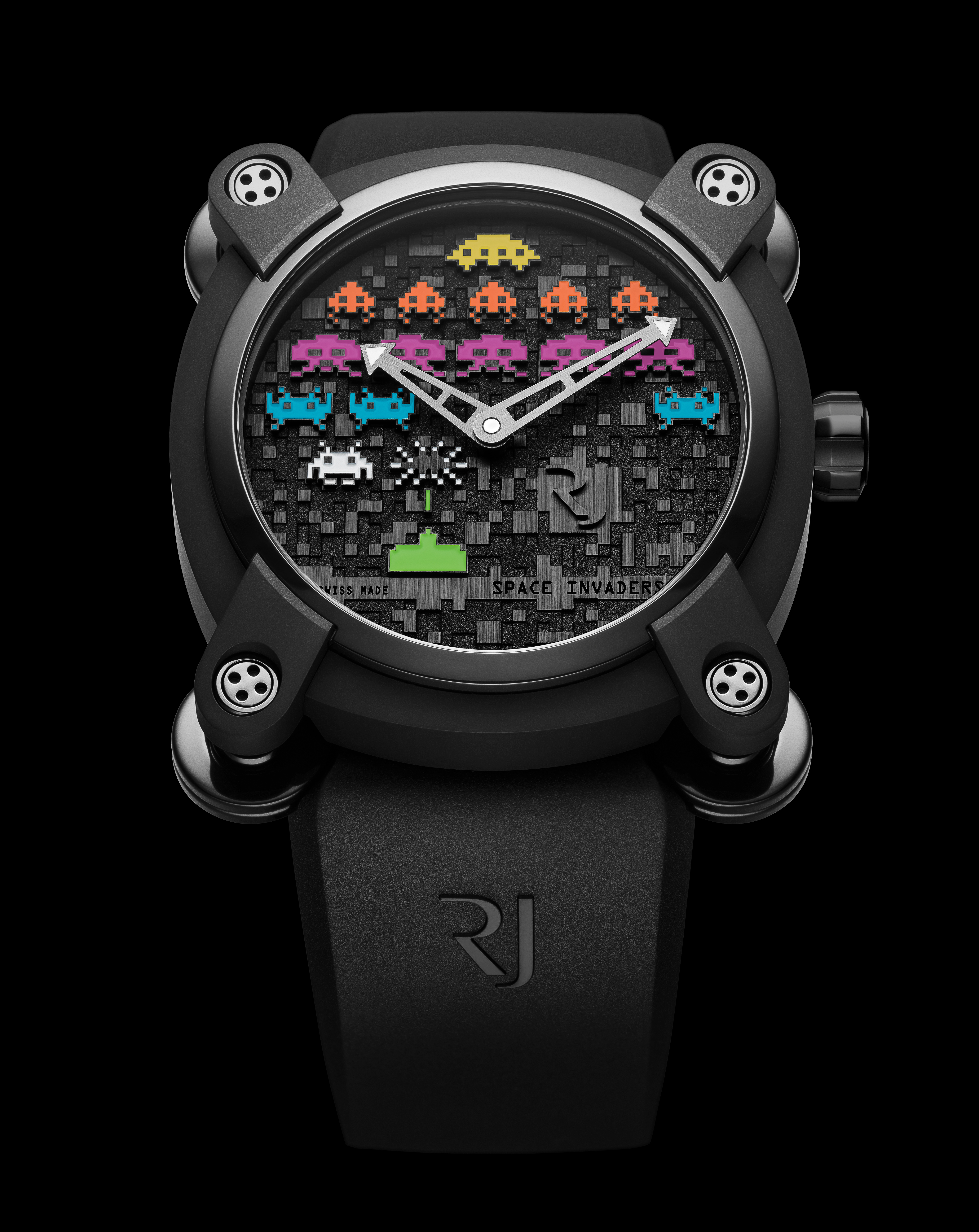 RomainJerome_Space_Invaders_1